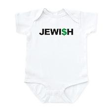 Jewish Infant Bodysuit