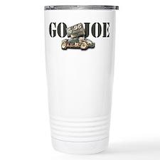 Unique Joe dirt Travel Mug