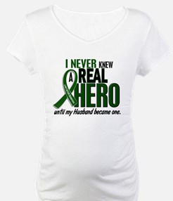 REAL HERO 2 Husband LiC Shirt