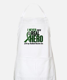 REAL HERO 2 Husband LiC BBQ Apron