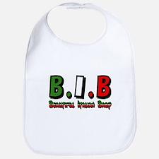 B.I.B Beautiful Italian Baby Bib
