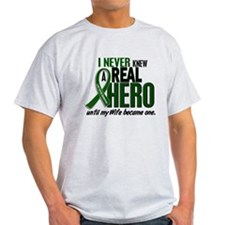 REAL HERO 2 Wife LiC T-Shirt