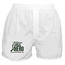 REAL HERO 2 Wife LiC Boxer Shorts