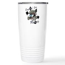 96 Smokin' Joe Racing Travel Mug