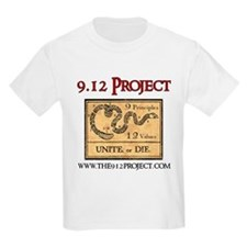9.12 Project T-Shirt