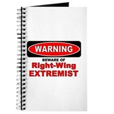 Beware Extremist Journal