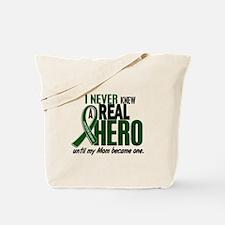 REAL HERO 2 Mom LiC Tote Bag