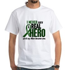 REAL HERO 2 Mom LiC Shirt