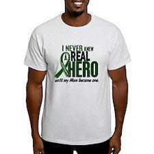 REAL HERO 2 Mom LiC T-Shirt