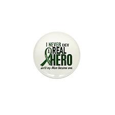 REAL HERO 2 Mom LiC Mini Button (10 pack)