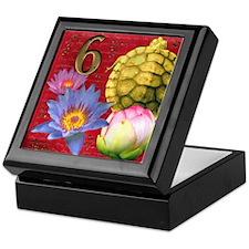 Spiritual Passage Box