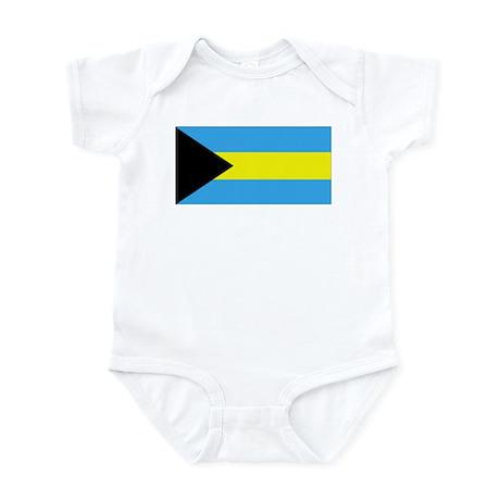 Bahamas Infant Bodysuit