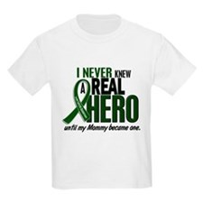 REAL HERO 2 Mommy LiC T-Shirt