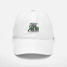 REAL HERO 2 Mother LiC Baseball Baseball Cap