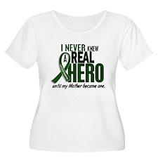 REAL HERO 2 Mother LiC T-Shirt