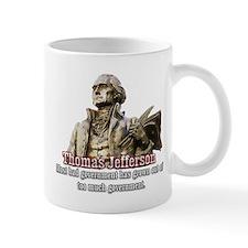 Thomas Jefferson founding father Mug