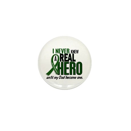 REAL HERO 2 Dad LiC Mini Button
