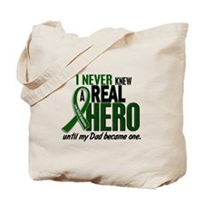 REAL HERO 2 Dad LiC Tote Bag