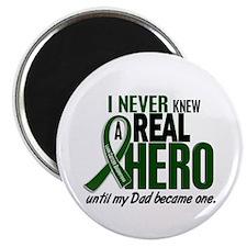 REAL HERO 2 Dad LiC Magnet