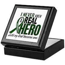 REAL HERO 2 Dad LiC Keepsake Box