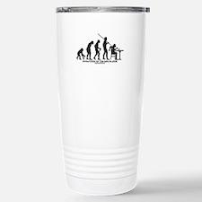 Evolution of the RPG Player Travel Mug