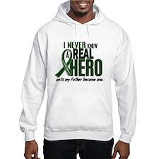 REAL HERO 2 Father LiC Hoodie