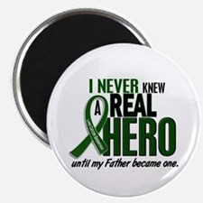 REAL HERO 2 Father LiC Magnet