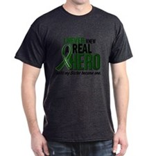 REAL HERO 2 Sister LiC T-Shirt