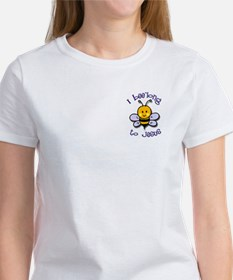 I Bee'long to Jesus (1) Tee