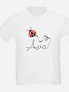 Ladybug Ava T-Shirt