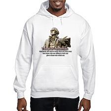 Thomas Jefferson quotes Hoodie