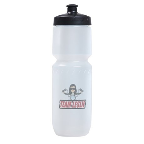 LeslieMotorcycle Sports Bottle