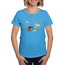 Fish2 T-Shirt