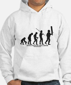 Evolution of the LARPer Hoodie