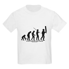 Evolution of the LARPer T-Shirt