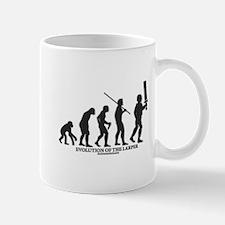 Evolution of the LARPer Mug