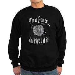 Proud Gamer! Sweatshirt