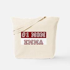 Emma #1 Mom Tote Bag