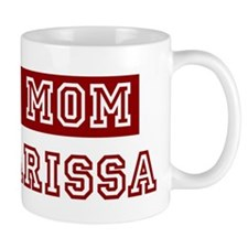 Clarissa #1 Mom Mug