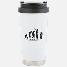 Evolution of the Gnome Travel Mug