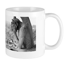 Gargoyle Mug - Small