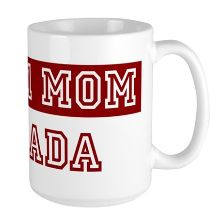 Ada #1 Mom Large Mug
