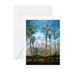 California Valley Greeting Cards (Pk of 10)