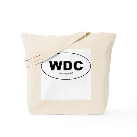 WDC Tote Bag