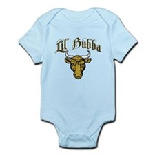 Lil' Bubba (Bull) Infant Bodysuit