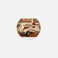 Tempo Lowrider Mini Button