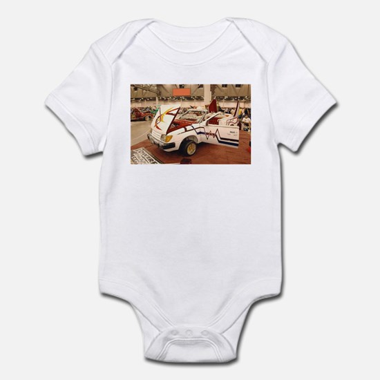 Tempo Lowrider Infant Bodysuit