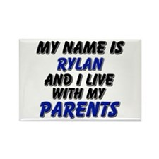 my name is rylan and I live with my parents Rectan