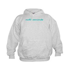 Second To None Hoodie