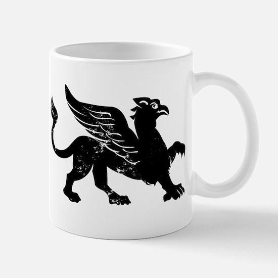 Gryphon Mug